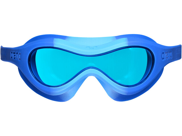 arena Spider Maks Kids lightblue/blue/blue